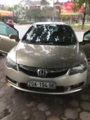 Bán xe ô tô Honda Civic 1.8 AT 2011 giá 450 Triệu