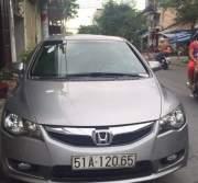 Bán xe ô tô Honda Civic 1.8 AT 2011 giá 480 Triệu