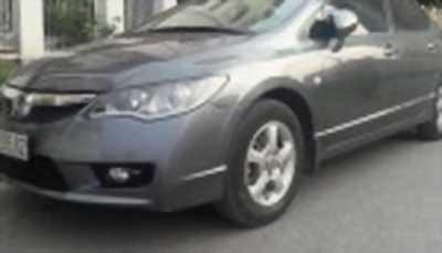 Bán xe ô tô Honda Civic 1.8 AT 2011 giá 488 Triệu