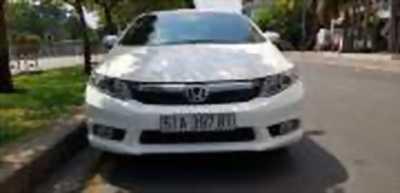 Bán xe ô tô Honda Civic 1.8 AT 2012 giá 548 Triệu