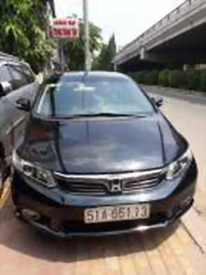 Bán xe ô tô Honda Civic 1.8 AT 2013 giá 560 Triệu