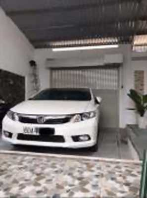 Bán xe ô tô Honda Civic 1.8 AT 2014 giá 610 Triệu