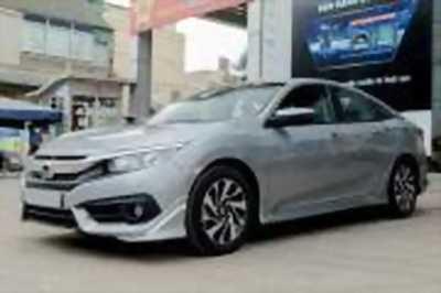 Bán xe ô tô Honda Civic 1.8 E 2018 giá 763 Triệu