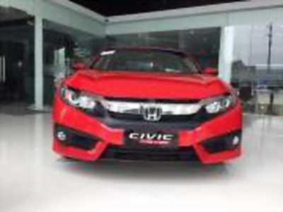 Bán xe ô tô Honda Civic 1.8 E 2018