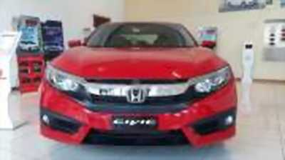 Bán xe ô tô Honda Civic 1.8 E 2018 tại Triệu Sơn.