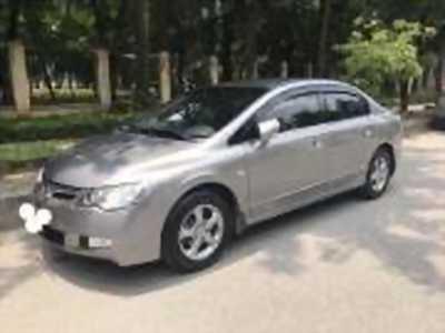 Bán xe ô tô Honda Civic 1.8 MT 2006 giá 288 Triệu