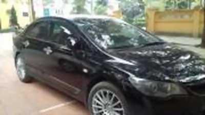 Bán xe ô tô Honda Civic 1.8 MT 2006