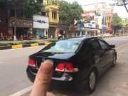Bán xe ô tô Honda Civic 1.8 MT 2007 giá 279 Triệu