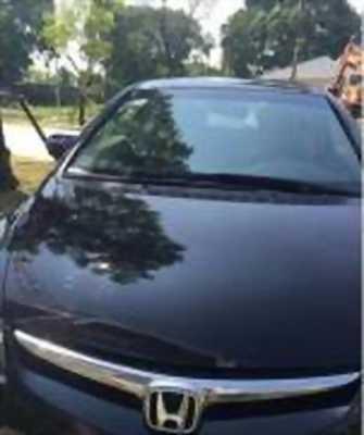 Bán xe ô tô Honda Civic 1.8 MT 2007 giá 348 Triệu