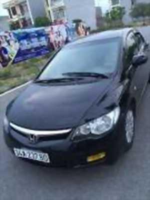 Bán xe ô tô Honda Civic 1.8 MT 2008 giá 262 Triệu