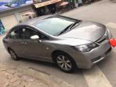 Bán xe ô tô Honda Civic 1.8 MT 2008 giá 278 Triệu
