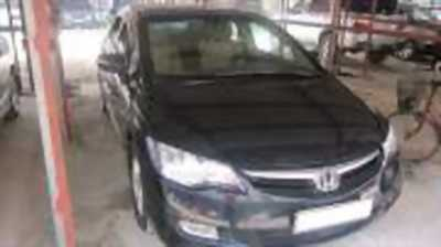 Bán xe ô tô Honda Civic 1.8 MT 2008 giá 305 Triệu