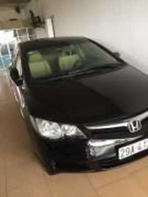 Bán xe ô tô Honda Civic 1.8 MT 2008 giá 310 Triệu