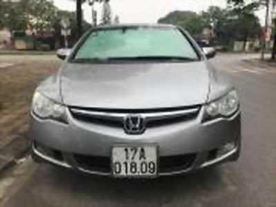Bán xe ô tô Honda Civic 1.8 MT 2008 giá 318 Triệu