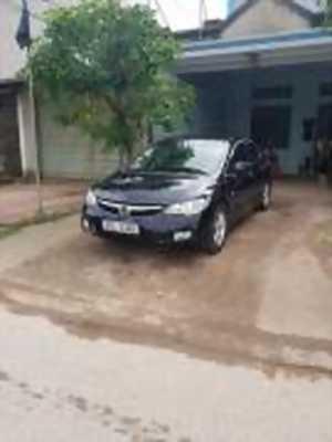 Bán xe ô tô Honda Civic 1.8 MT 2008 giá 325 Triệu