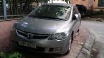 Bán xe ô tô Honda Civic 1.8 MT 2008 giá 358 Triệu