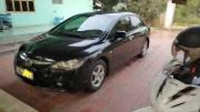 Bán xe ô tô Honda Civic 1.8 MT 2009