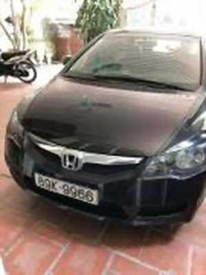 Bán xe ô tô Honda Civic 1.8 MT 2009 giá 368 Triệu