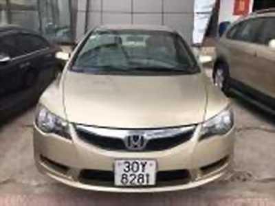 Bán xe ô tô Honda Civic 1.8 MT 2010 giá 368 Triệu