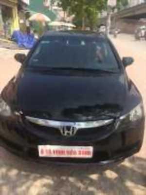 Bán xe ô tô Honda Civic 1.8 MT 2010 giá 395 Triệu