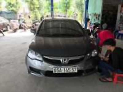 Bán xe ô tô Honda Civic 1.8 MT 2011 giá 398 Triệu