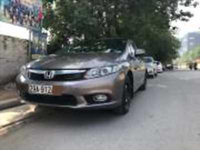 Bán xe ô tô Honda Civic 1.8 MT 2013 giá 520 Triệu