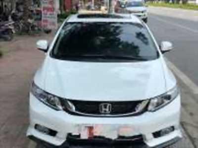 Bán xe ô tô Honda Civic 2.0 2016 giá 705 Triệu