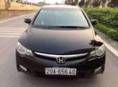 Bán xe ô tô Honda Civic 2.0 AT 2006 giá 330 Triệu