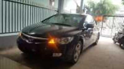 Bán xe ô tô Honda Civic 2.0 AT 2006 giá 349 Triệu