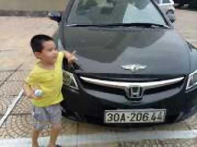 Bán xe ô tô Honda Civic 2.0 AT 2007 giá 320 Triệu
