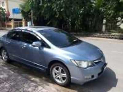 Bán xe ô tô Honda Civic 2.0 AT 2007 giá 328 Triệu