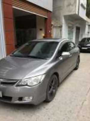 Bán xe ô tô Honda Civic 2.0 AT 2007 giá 332 Triệu