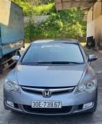 Bán xe ô tô Honda Civic 2.0 AT 2007 giá 350 Triệu
