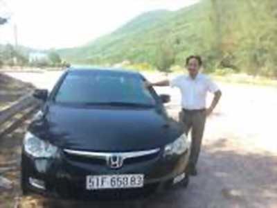 Bán xe ô tô Honda Civic 2.0 AT 2007 giá 375 Triệu