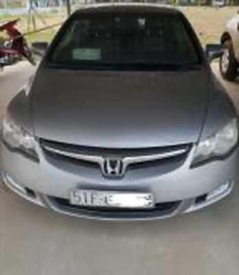 Bán xe ô tô Honda Civic 2.0 AT 2007 giá 380 Triệu