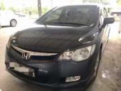 Bán xe ô tô Honda Civic 2.0 AT 2008 giá 359 Triệu