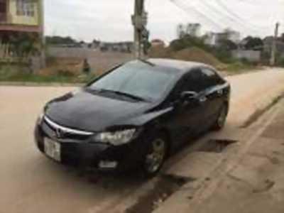 Bán xe ô tô Honda Civic 2.0 AT 2008 giá 360 Triệu