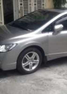Bán xe ô tô Honda Civic 2.0 AT 2008 giá 365 Triệu