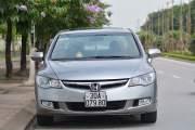 Bán xe ô tô Honda Civic 2.0 AT 2008 giá 366 Triệu