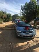 Bán xe ô tô Honda Civic 2.0 AT 2008 giá 370 Triệu