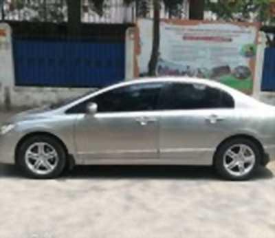 Bán xe ô tô Honda Civic 2.0 AT 2008 giá 372 Triệu
