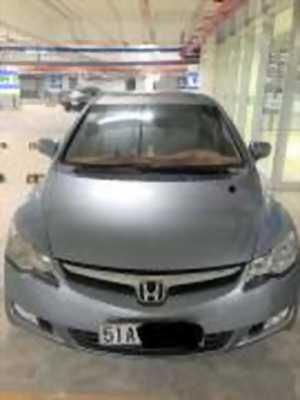 Bán xe ô tô Honda Civic 2.0 AT 2008 giá 374 Triệu