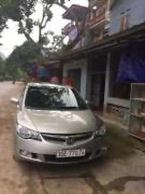 Bán xe ô tô Honda Civic 2.0 AT 2008 giá 380 Triệu
