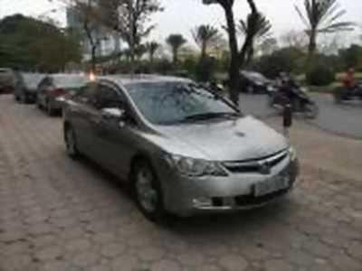 Bán xe ô tô Honda Civic 2.0 AT 2008 giá 390 Triệu