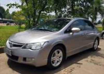 Bán xe ô tô Honda Civic 2.0 AT 2008 giá 398 Triệu