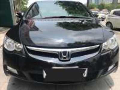 Bán xe ô tô Honda Civic 2.0 AT 2008 giá 410 Triệu