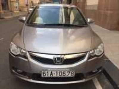 Bán xe ô tô Honda Civic 2.0 AT 2008 giá 412 Triệu
