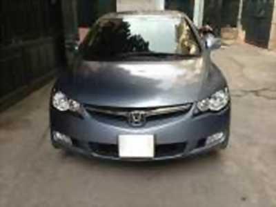 Bán xe ô tô Honda Civic 2.0 AT 2008 giá 430 Triệu