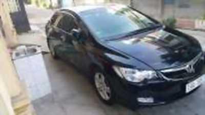 Bán xe ô tô Honda Civic 2.0 AT 2009