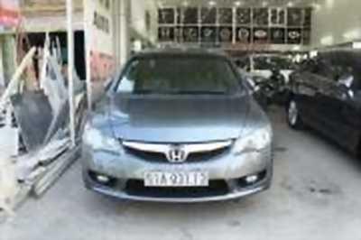 Bán xe ô tô Honda Civic 2.0 AT 2009 giá 438 Triệu